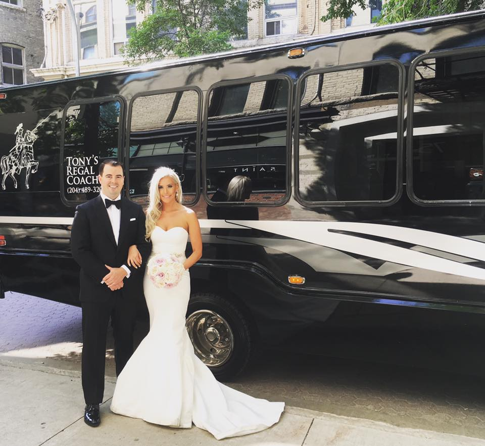 Courtney and Joey - August 18, 2017